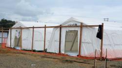 Un centre anti-Ebola attaqué au Liberia, des malades en