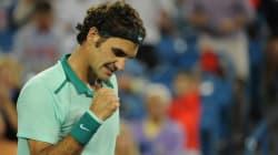 Roger Federer s'impose à Cincinnati et décroche son 80e titre