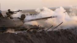 Les Kurdes reprennent le plus grand barrage d'Irak aux