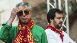 Guerra nella Lega, Bossi denuncia Salvini