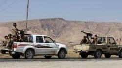 Irak: les Kurdes ont repris le plus grand barrage du pays