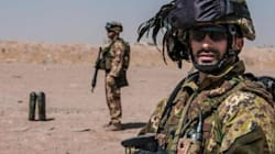 Afghanistan: quell'altro