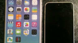 L'iPhone 6 pourrait ressembler à