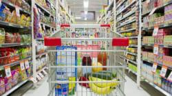 L'Indice des prix à la consommation en hausse de 2,1% en