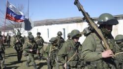 ロシアはすでにウクライナへ侵攻している(アメリカ元国務副長官インタビュー)