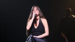 Lynda Lemay présente la programmation du 46e Festival international de la chanson de Granby