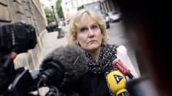 Nadine Morano joue la commissaire anti-burqa, les internautes se