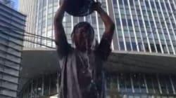 ALSの認知向上や寄付を促すALS Ice Bucket Challenge #IceBucketChallenge