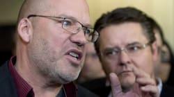Retraites: les syndicats discréditent la commission parlementaire sur le projet de loi