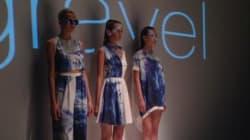 Festival Mode Design: Six créateurs présentent leur collection printemps-été 2015