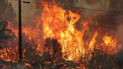 Ascoli Piceno, boato e incendio: forse coinvolti due