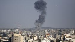 Netanyahu ordonne à l'armée de répondre aux tirs de roquettes de