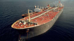 Super Tankers Through Douglas Channel Bad Idea: