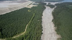 Mount Polley Clean-Up Will Take Years: