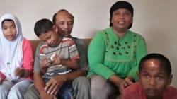 Doppio miracolo in Indonesia