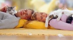 15 consigli per addormentarsi e svegliarsi