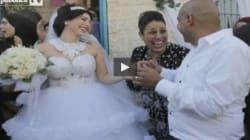 Gaza e l'amore ai tempi delle