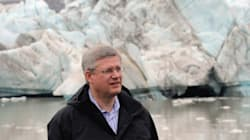 Harper Has Big Plans For The