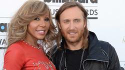 Cathy et David Guetta, c'est bel et bien