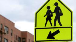 Le gouvernement Couillard condamne les enfants à la