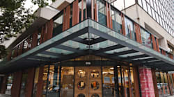 Lululemon Flagship Store Is 'Dream Come