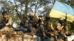 Poutine et l'Ukraine: une guerre pour la domination politique du