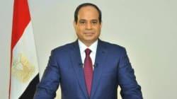 Al-Sisi: la speranza dell'Egitto di uscire dai
