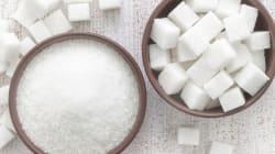 Le sucre pourrait interférer avec la mémoire des