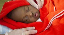 Princesse Fatima, le bébé qui émeut