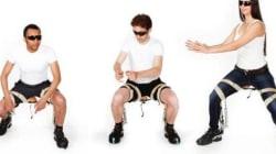 La chaise du