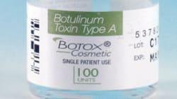 Le Botox contre le cancer de