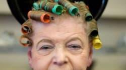 Senior Women Show Us The Beauty Of