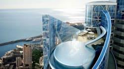 Voici le penthouse le plus cher au monde