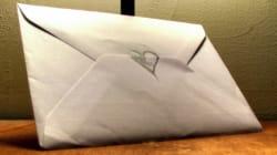 Por que você deveria escrever cartas de