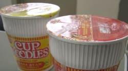 Manger trop souvent des nouilles instantanées est nocif pour les