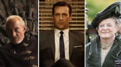 Les personnages de séries TV les plus riches