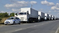 Kiev accuse Moscou d'