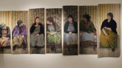 El viaje sin destino de 'Las siete Marías': desde la Alemania ocupada a las cunetas de