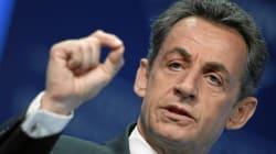 Nicolas Sarkozy annonce son retour politique sur