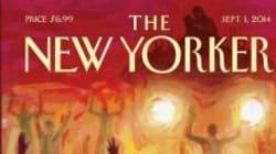 Il New Yorker dedica a Ferguson una delle sue copertine più