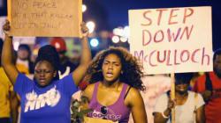 Le drame de Ferguson inspire les musiciens