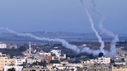 Israël sous des feux de Gaza, de Syrie et du