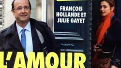 La vera storia dell'amore Hollande-Gayet