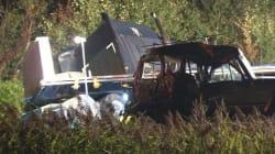 Deux morts dans un grave carambolage sur l'autoroute