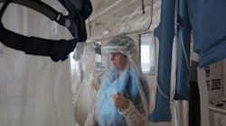 Ebola: le Britannique contaminé est arrivé dans un hôpital de