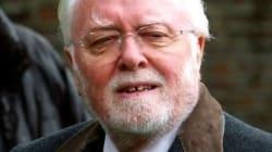 L'acteur et réalisateur britannique Richard Attenborough est