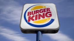 Burger King envisagerait d'acheter Tim Hortons pour former une nouvelle société