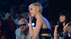VMA: Miley Cyrus remporte le prix de la vidéo de l'année pour «Wrecking Ball»