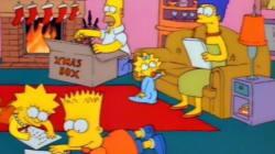 S'il y avait une fin aux Simpson, elle ressemblerait à