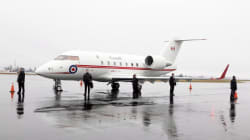 Tories Keep Controversial Jets Flying For 'Very, Very Important